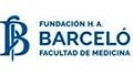 FUNDACION BARCELO. INSTITUTO UNIVERSITARIO DE CIENCIAS DE LA SALUD
